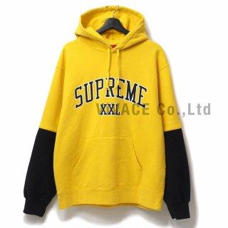 XXL Hooded Sweatshirt