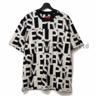 Spellout S/S Top