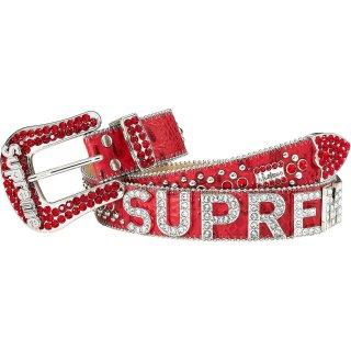 Supreme®/b.b. simon Belt