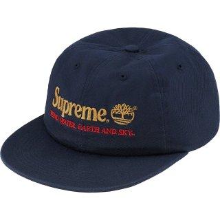 Supreme®/Timberland® 6-Panel