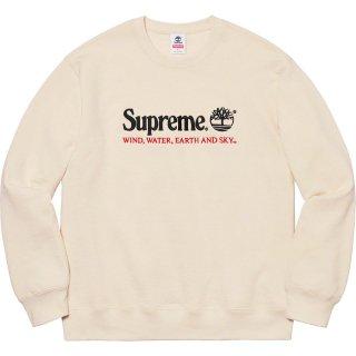 Supreme®/Timberland® Crewneck