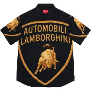 Supreme®/Automobili Lamborghini S/S Shirt
