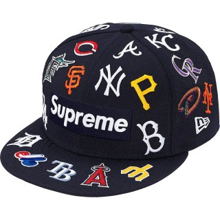 Supreme®/MLB New Era®