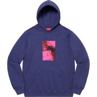 My Bloody Valentine/Supreme Hooded Sweatshirt
