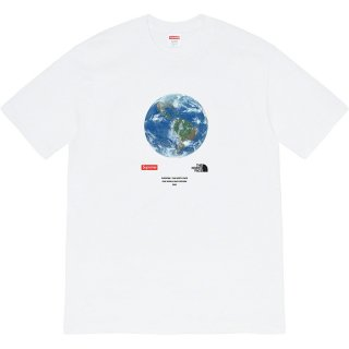 Supreme®/The North Face® One World Tee