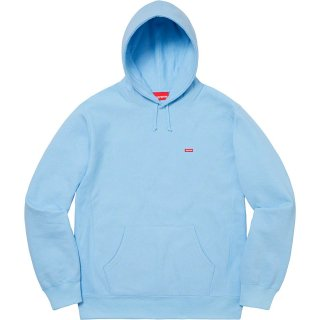 Small Box Hooded Sweatshirt