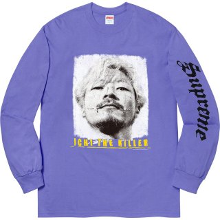 Ichi The Killer L/S Tee