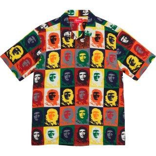 Che Rayon S/S Shirt