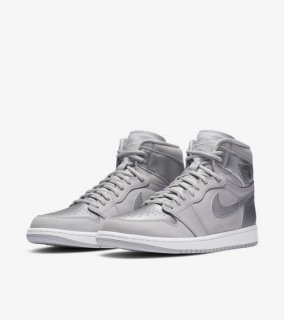 AIR JORDAN 1 RETRO HIGH OG CO.JP TOKYO《Neutral Grey/White/Metallic Silver》※ブリーフケースなし