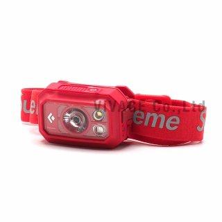 Supreme®/Black Diamond Storm 400 Headlamp