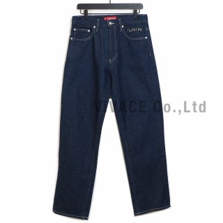Supreme®/Smurfs™ Regular Jean