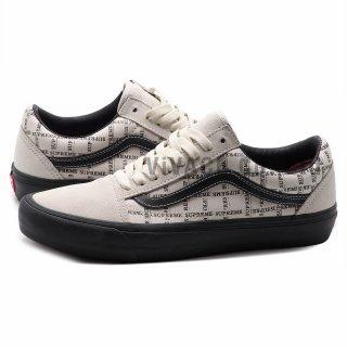 Supreme®/Vans® Old Skool Pro