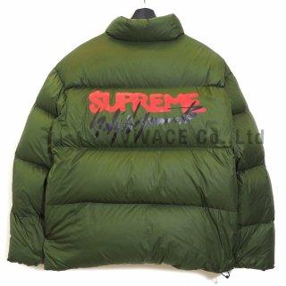 Supreme®/Yohji Yamamoto® Down Jacket