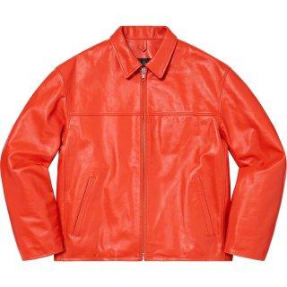 Supreme®/Yohji Yamamoto® Leather Work Jacket