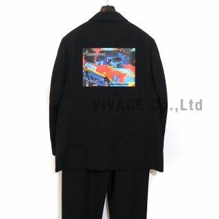 Supreme®/Yohji Yamamoto® Suit