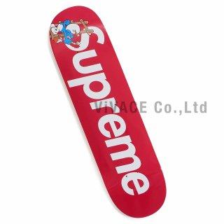 Supreme®/Smurfs™ Skateboard