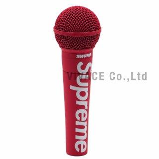 Supreme®/Shure SM58® Vocal Microphone