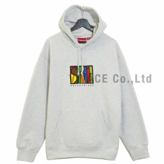 Enterprises Hooded Sweatshirt