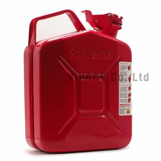 Supreme®/Wavian 5L Jerry Can