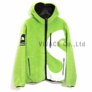 Supreme®/The North Face® S Logo Hooded Fleece Jacket