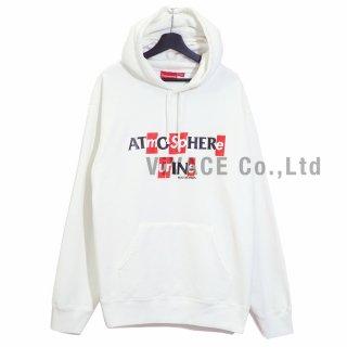 Supreme®/ANTIHERO® Hooded Sweatshirt