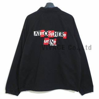 Supreme®/ANTIHERO® Snap Front Twill Jacket