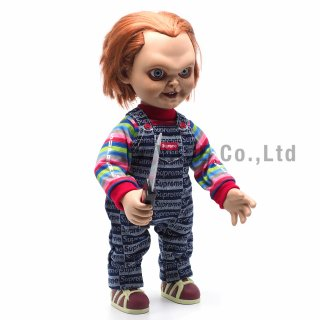 Supreme®/Chucky Doll