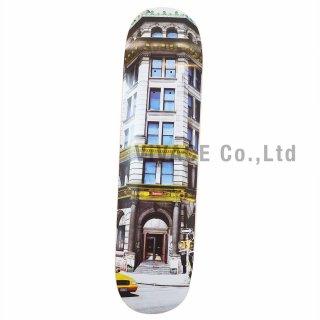 190 Bowery Skateboard