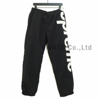 Spellout Track Pant