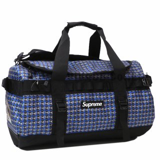 Supreme®/The North Face® Studded Small Base Camp Duffle Bag
