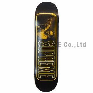 Miles Davis Skateboard