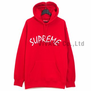 FTP Arc Hooded Sweatshirt