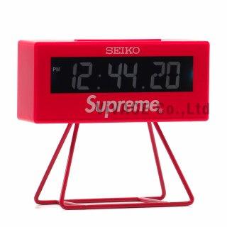 Supreme®/Seiko Marathon Clock