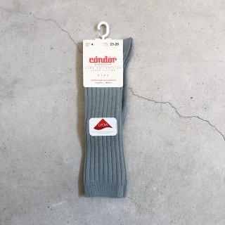 <img class='new_mark_img1' src='https://img.shop-pro.jp/img/new/icons14.gif' style='border:none;display:inline;margin:0px;padding:0px;width:auto;' />CONDOR  rib high socks / Verde seco 756