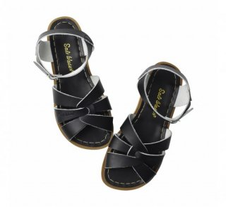 <img class='new_mark_img1' src='https://img.shop-pro.jp/img/new/icons14.gif' style='border:none;display:inline;margin:0px;padding:0px;width:auto;' />SALTWATER SANDALS   Original / black.