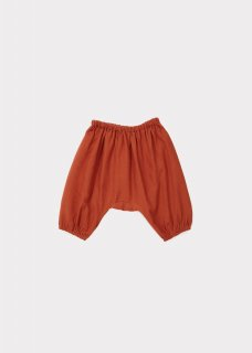 <img class='new_mark_img1' src='https://img.shop-pro.jp/img/new/icons20.gif' style='border:none;display:inline;margin:0px;padding:0px;width:auto;' />CARAMEL   Nilus  Baby trouser   / paprika  12m 18m 50%off