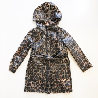 <img class='new_mark_img1' src='https://img.shop-pro.jp/img/new/icons20.gif' style='border:none;display:inline;margin:0px;padding:0px;width:auto;' />the new society     Katy coat   / leopard 40%off   6y last one!