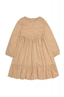 <img class='new_mark_img1' src='https://img.shop-pro.jp/img/new/icons20.gif' style='border:none;display:inline;margin:0px;padding:0px;width:auto;' />the new society    Muse dress / camel. 4y last one! 30%off