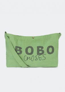 <img class='new_mark_img1' src='https://img.shop-pro.jp/img/new/icons20.gif' style='border:none;display:inline;margin:0px;padding:0px;width:auto;' />BOBO SHOSES    BOBO Tote bag  / green. 30%off