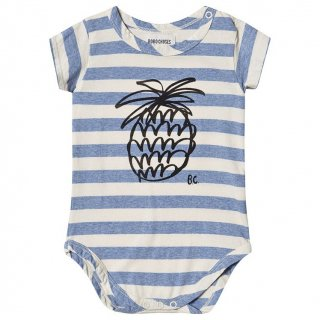 <img class='new_mark_img1' src='https://img.shop-pro.jp/img/new/icons20.gif' style='border:none;display:inline;margin:0px;padding:0px;width:auto;' />BOBO SHOSES   Pineapple Short Sleeve Body.   30%off