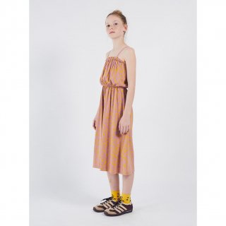 <img class='new_mark_img1' src='https://img.shop-pro.jp/img/new/icons20.gif' style='border:none;display:inline;margin:0px;padding:0px;width:auto;' />BOBO SHOSES    Animal Print Jersey Dress. 30%off 2-3y last one!