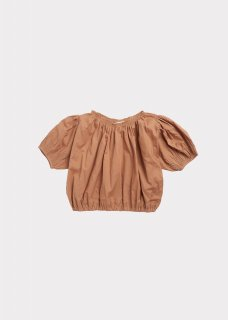 <img class='new_mark_img1' src='https://img.shop-pro.jp/img/new/icons20.gif' style='border:none;display:inline;margin:0px;padding:0px;width:auto;' />CARAMEL  QUEENS PARK BLOUSE 3Y-6Y / TOAST 40%off