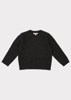 <img class='new_mark_img1' src='https://img.shop-pro.jp/img/new/icons20.gif' style='border:none;display:inline;margin:0px;padding:0px;width:auto;' />CARAMEL  JAY JUMPER /  charcoal 3y.4y,6y 30%off