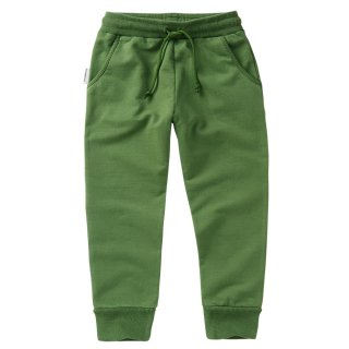 <img class='new_mark_img1' src='https://img.shop-pro.jp/img/new/icons20.gif' style='border:none;display:inline;margin:0px;padding:0px;width:auto;' />MINGO  slim fit jogger   /  moss green  30%off 6-8y last one!
