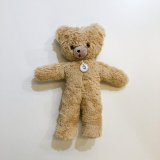 <img class='new_mark_img1' src='https://img.shop-pro.jp/img/new/icons14.gif' style='border:none;display:inline;margin:0px;padding:0px;width:auto;' />Les Petites Maries   TOINOU / BEIGE bear