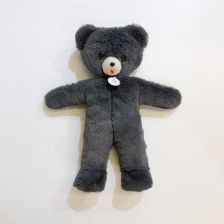 <img class='new_mark_img1' src='https://img.shop-pro.jp/img/new/icons14.gif' style='border:none;display:inline;margin:0px;padding:0px;width:auto;' />Les Petites Maries   TOINOU / GRIS bear