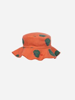 <img class='new_mark_img1' src='https://img.shop-pro.jp/img/new/icons14.gif' style='border:none;display:inline;margin:0px;padding:0px;width:auto;' />BOBO CHOSES  Tomatoes All Over Hat