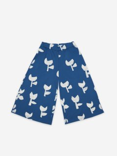 <img class='new_mark_img1' src='https://img.shop-pro.jp/img/new/icons14.gif' style='border:none;display:inline;margin:0px;padding:0px;width:auto;' />BOBO CHOSES  Kids  Poppy All Over Culotte Trousers