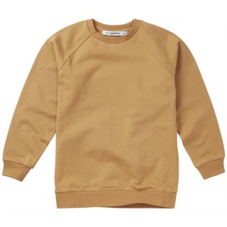 <img class='new_mark_img1' src='https://img.shop-pro.jp/img/new/icons20.gif' style='border:none;display:inline;margin:0px;padding:0px;width:auto;' />MINGO  Long sleeve  /  Light Ochre  10-12y last one!  30%OFF