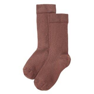 <img class='new_mark_img1' src='https://img.shop-pro.jp/img/new/icons14.gif' style='border:none;display:inline;margin:0px;padding:0px;width:auto;' />MINGO  Socks   / Sienna Rose